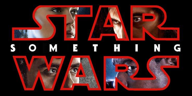 جنگ ستارگان: قسمت نهم